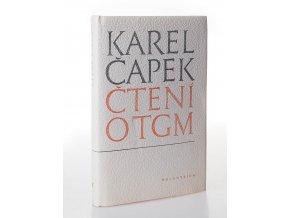 Čtení o T.G. Masarykovi (1969)