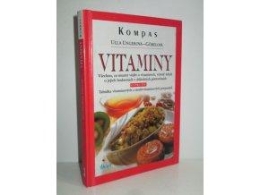 Vitaminy : účinné látky podporující zdraví