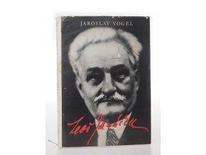 Leoš Janáček : život a dílo