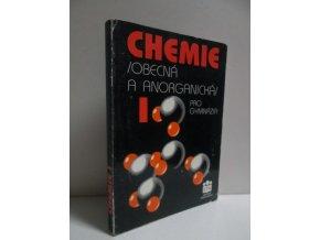 Chemie pro gymnázia. 1, Obecná a anorganická