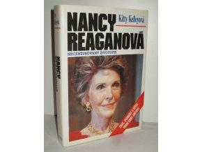 Nancy Reaganová : necenzurovaný životopis