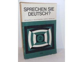 Sprechen Sie Deutsch? 2.díl