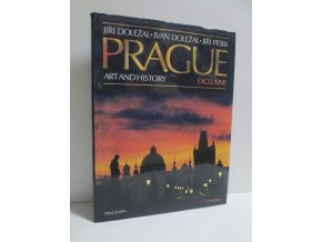 Prague : art and history Exclusive