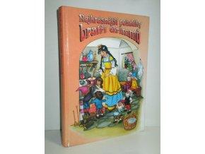 Nejkrásnější pohádky bratří Grimmů (2004)