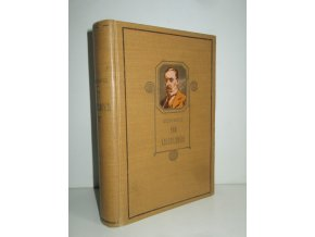 Pan Volodyjovski : historický román