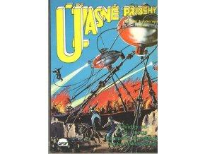 Úžasné přiběhy : antologie klasické americké sci-fi