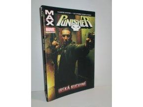 Punisher : irská kuchyně
