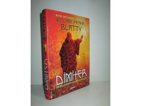 Dimiter : příběh agenta vyslaného peklem