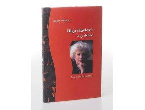Olga Havlová a ty druhé : ženy ve vnitřní emigraci