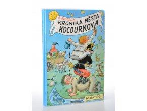 Kronika města Kocourkova : pro děti od 6 let 1985