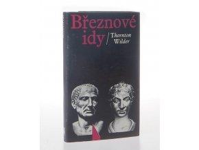 Březnové idy : Román o Juliu Caesarovi (1972)