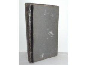 Mrtvá a živá : román (1946)