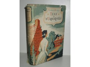 Tess z d'Urbervillů : Čistá žena (1956)
