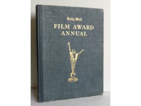 Film Award Annual -British Films of 1947