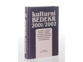 Kulturní bedekr 2001/2002