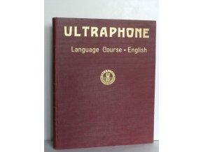 Ultraphone language course-english version