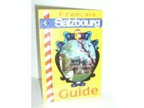 Francais Salzbourg guide