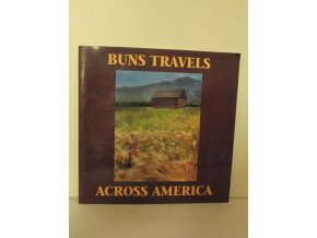 Buns travels across Amerika