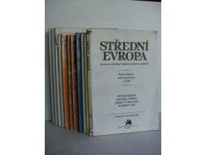 čas.Střední Evropa (14 ks)