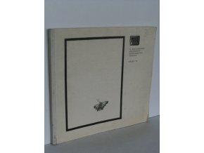 II.mezinárodní družstevní fotografická výstava-Praha'73-katalog
