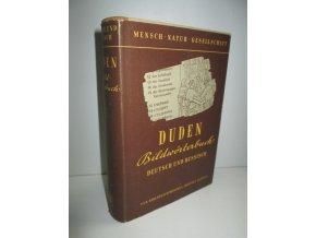 Duden Bildwortherbuch deutsch und russisch