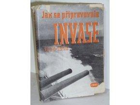 Jak se připravovala invase : Kombinované operace 1940-42