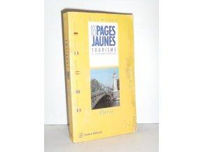 Les pages jaunes tourisme - Paris