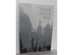 Praha-Prague-Prag