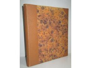 Náš směr: Revue pro kreslení a výtvarně estetickou výchovu roč.XII rok 1925-1926