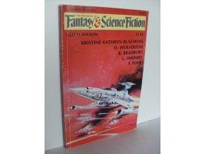 čas.Fantasy Sience Fiction  5-6