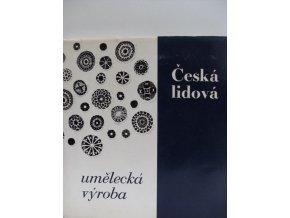 Česká lidová umělecká výroba