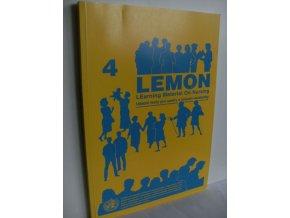 LEMON 4 : učební texty pro sestry a porodní asistentky : život, zdraví, prostředí, ochrana zdraví, výchova ke zdraví, zdravé rodičovství