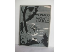 Monaco et Monte Carlo