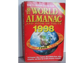The world almanac and book of fact 1998 : the autority since 1868