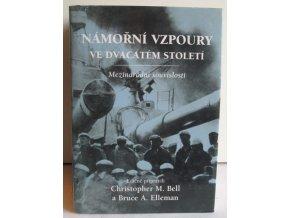 Námořní vzpoury ve dvacátém století : mezinárodní souvislosti