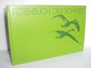 Ferienbuch der Schweiz