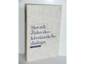 Slovník židovsko-křesťanského dialogu