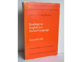 Readings on English as a Second Language : For Teachers and Teacher-Trainees