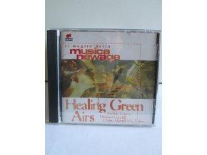 Musica Newage:Healding Green Airs
