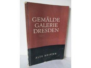 Gemäldegalerie Dresden: Alte Meister