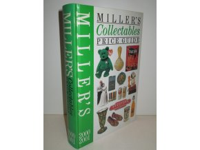 Miller's Collectables Price Guide 2000/2001