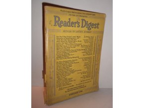Reader's Digest: February