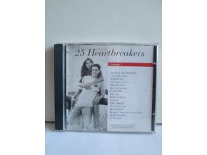 25 Heartbreakers Volume 1