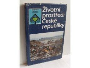 Životní prostředí České republiky : vývoj a stav do konce roku 1989