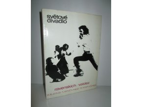 Světové divadlo 1976/1