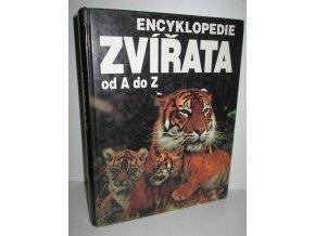 Zvířata od A - Z : Náz. předch. Encyklopedie
