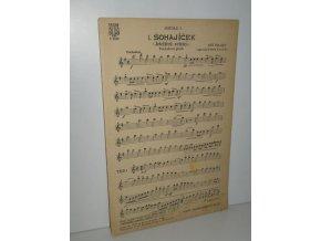 Kapela mladých houslistů. Díl 53