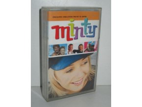 Minty : Favourite songs from the hit TV series