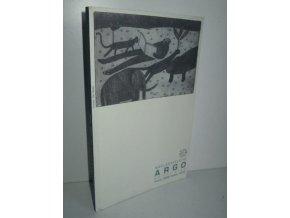 Nakladatelství Argo: ediční plán březen 2009/květen 2010