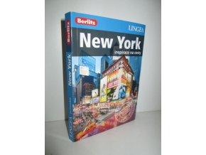 New York:inspirace na cesty